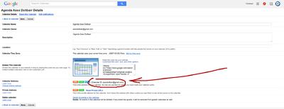 Module Google - Dolibarr ERP CRM Wiki