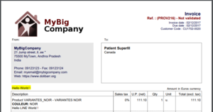 Invoices module template Modification Result.png
